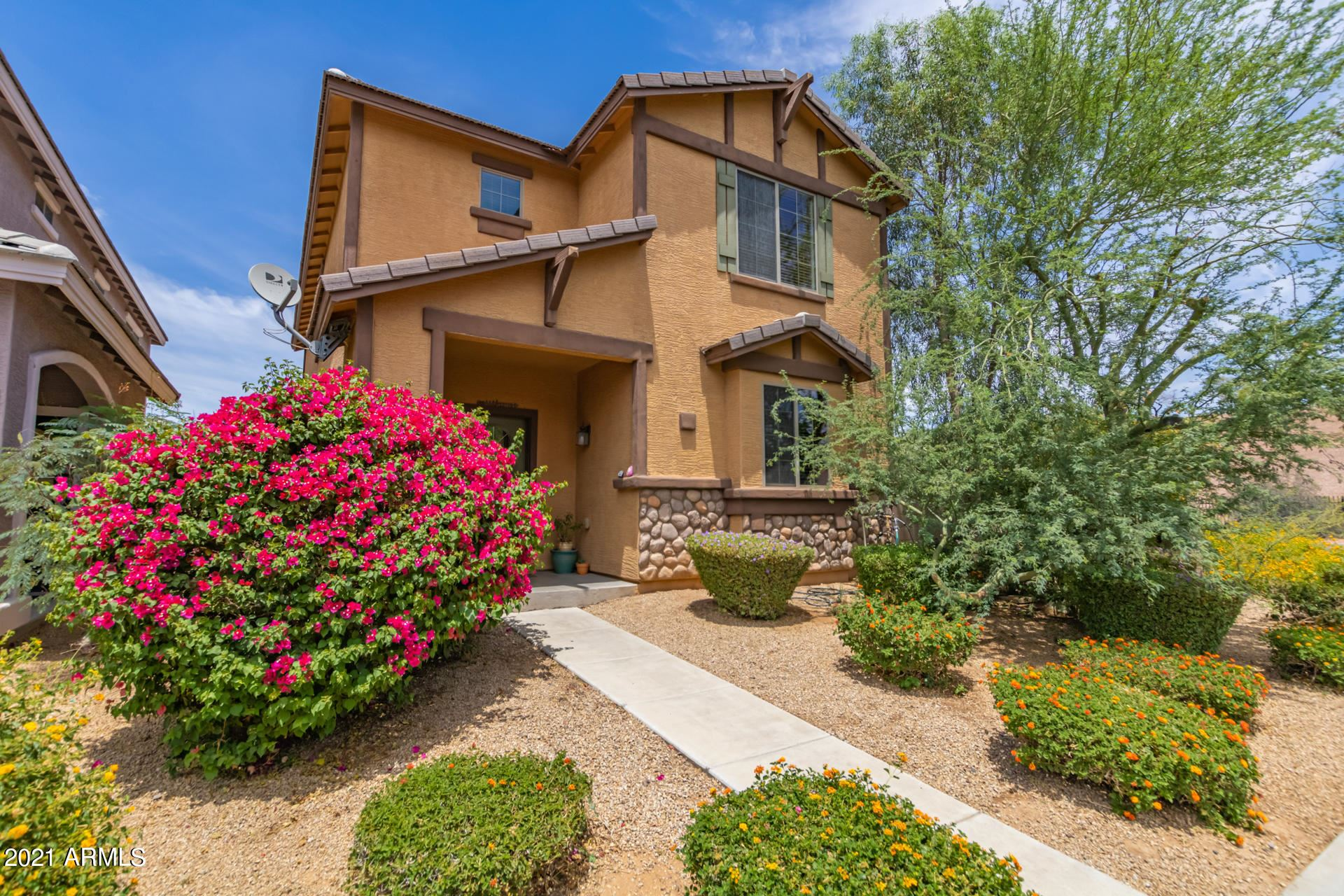 3774 E KRISTAL Way, Phoenix, AZ 85050 - MLS#: 6246246
