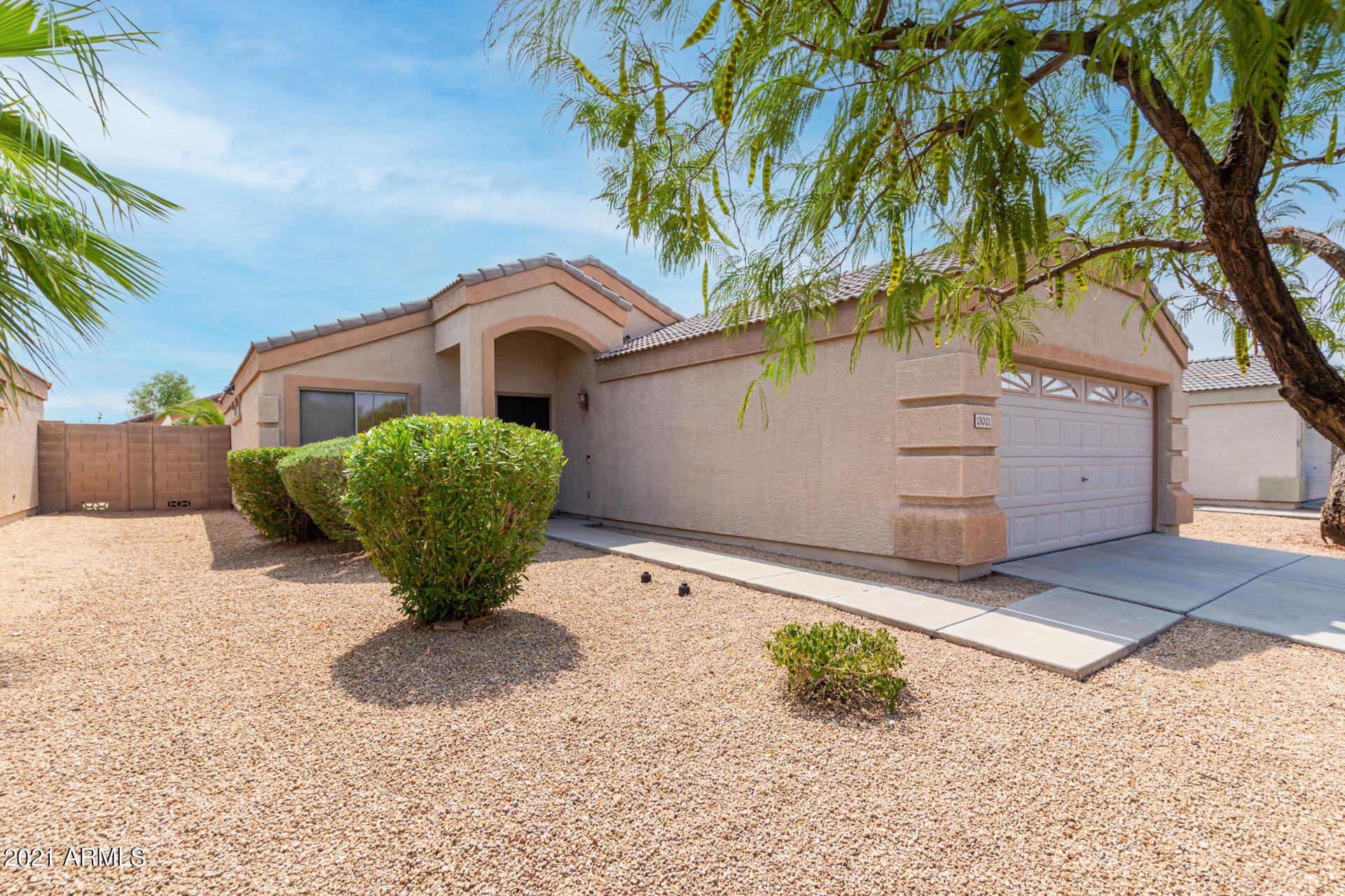 Photo of 13001 N 127TH Lane, El Mirage, AZ 85335 (MLS # 6268246)
