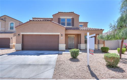 Photo of 42103 W ROJO Street, Maricopa, AZ 85138 (MLS # 6123247)