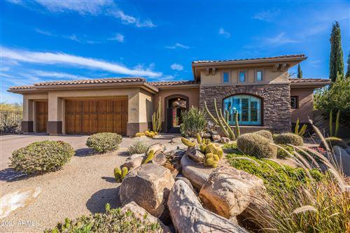 Photo of 7283 E MONTGOMERY Road, Scottsdale, AZ 85266 (MLS # 6184247)