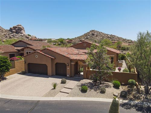Photo of 32803 N 74TH Way, Scottsdale, AZ 85266 (MLS # 6235247)