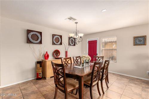 Tiny photo for 40360 W MARION MAY Lane, Maricopa, AZ 85138 (MLS # 6281247)