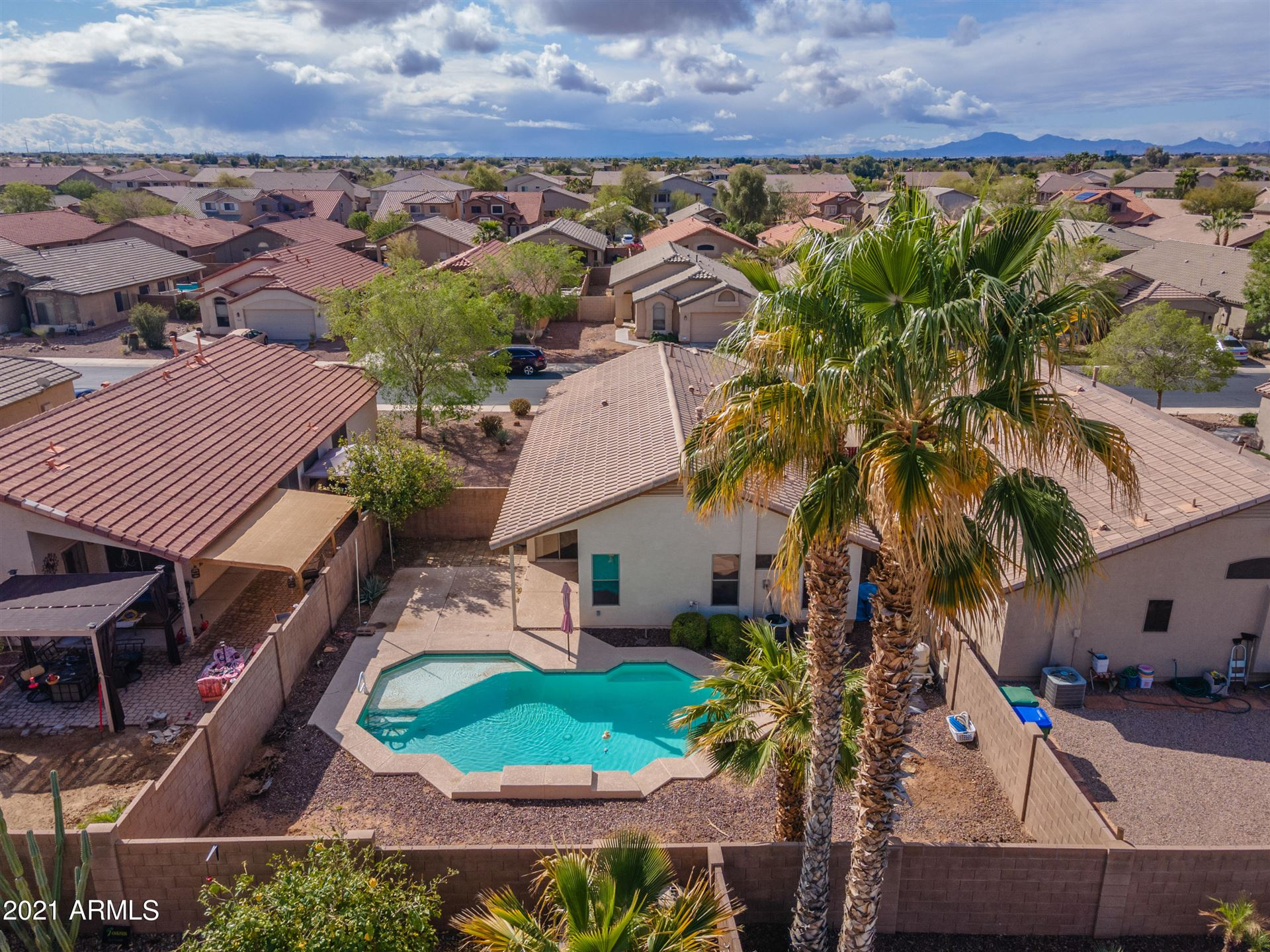 42474 W SPARKS Drive, Maricopa, AZ 85138 - MLS#: 6198247
