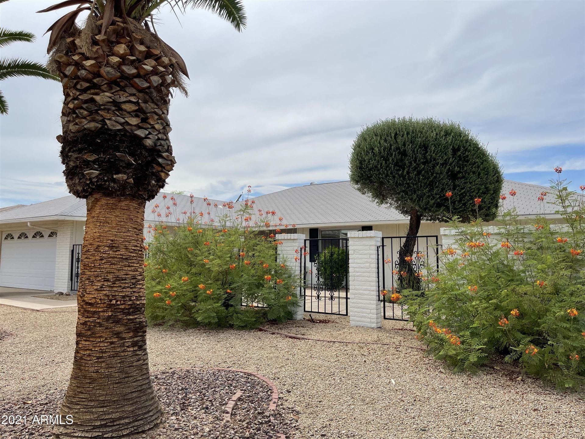 Photo of 12910 W LIMEWOOD Drive, Sun City West, AZ 85375 (MLS # 6267247)
