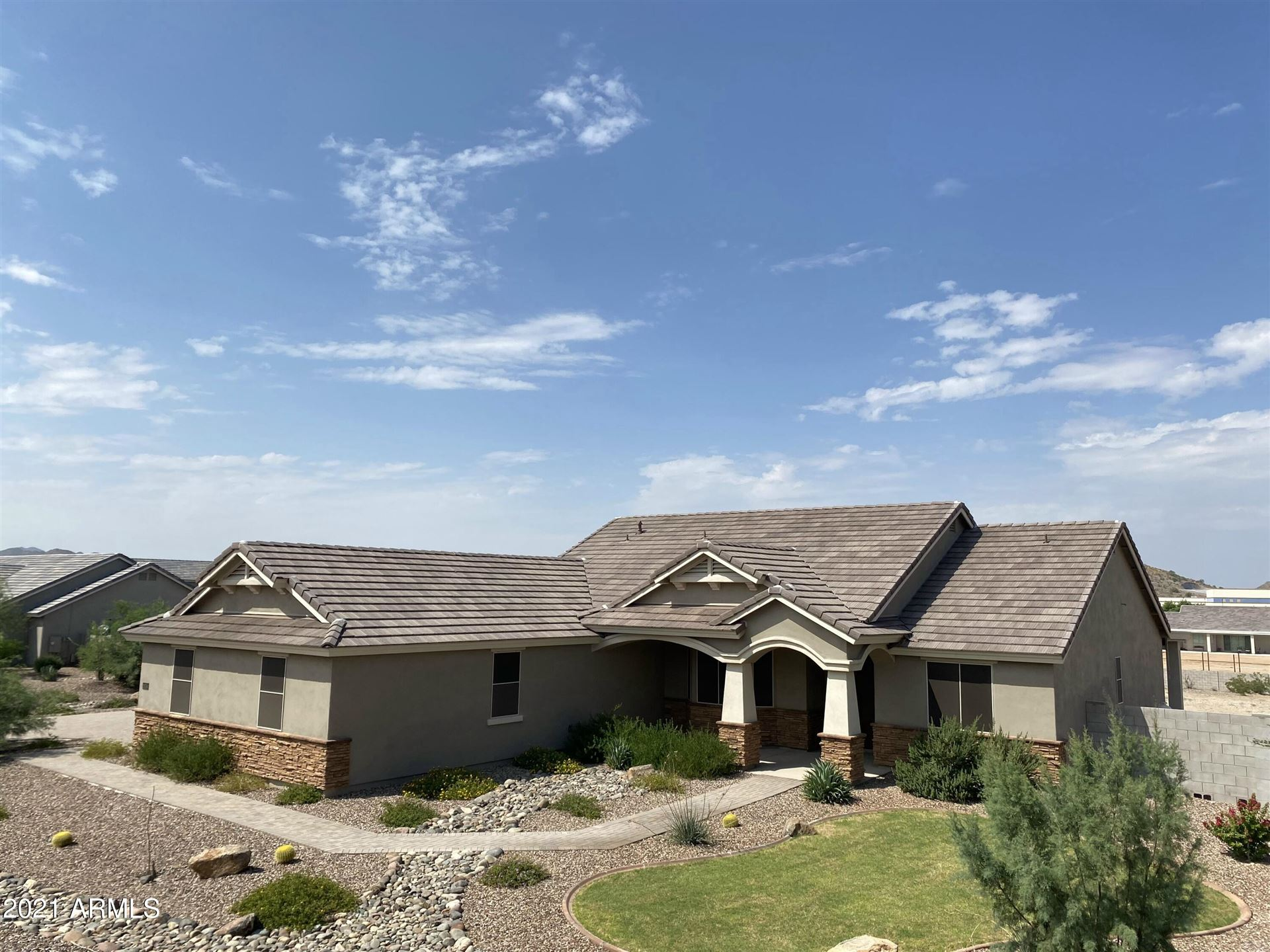 Photo of 28284 N QUINTANA Place, Queen Creek, AZ 85142 (MLS # 6295247)