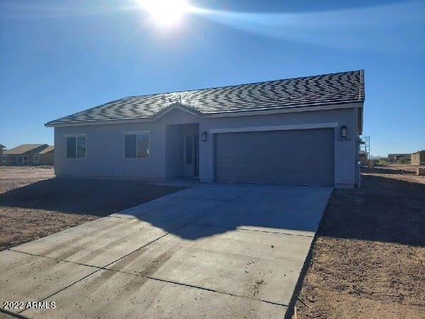 12701 W CAROUSEL Drive, Arizona City, AZ 85123 - MLS#: 6296247
