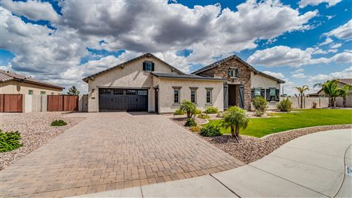 Photo of 21907 N 91ST Drive, Peoria, AZ 85383 (MLS # 6058248)