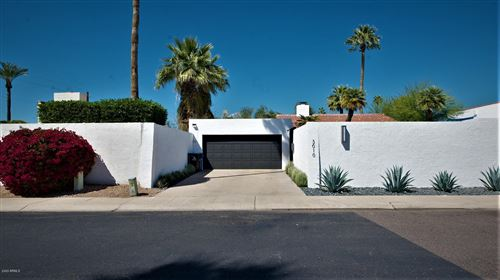Photo of 3010 E WELDON Avenue, Phoenix, AZ 85016 (MLS # 6060248)