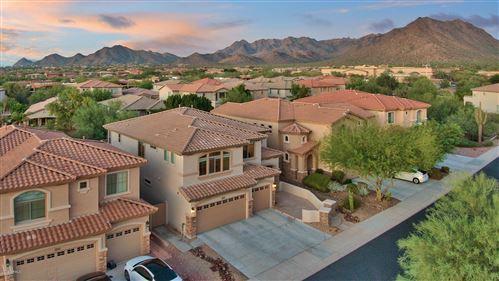 Photo of 9900 E JASMINE Drive, Scottsdale, AZ 85260 (MLS # 6119248)