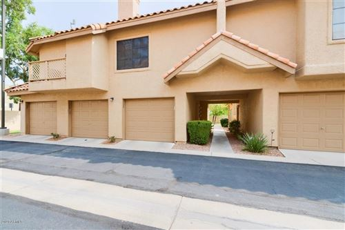 Photo of 1001 N PASADENA -- #128, Mesa, AZ 85201 (MLS # 6135248)