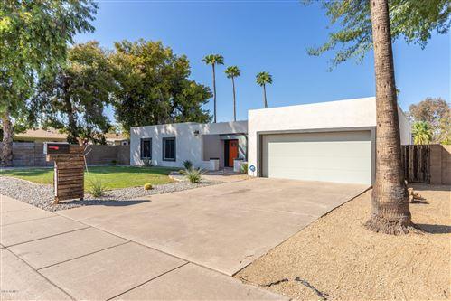 Photo of 2810 E PARADISE Drive, Phoenix, AZ 85028 (MLS # 6144248)