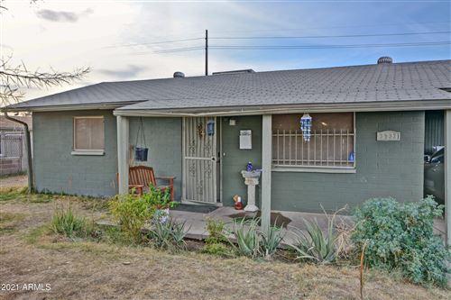 Photo of 2932 N 47TH Avenue, Phoenix, AZ 85031 (MLS # 6182248)