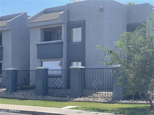 Photo of 4410 N LONGVIEW Avenue #207, Phoenix, AZ 85014 (MLS # 6253248)