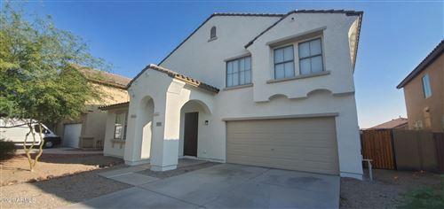 Photo of 45993 W SONNY Road, Maricopa, AZ 85139 (MLS # 6278248)