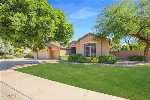 Photo of 6904 W JOSAC Street, Glendale, AZ 85308 (MLS # 6308248)