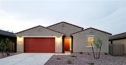Photo of 4590 W BUSH BEAN Way, Queen Creek, AZ 85142 (MLS # 6311248)