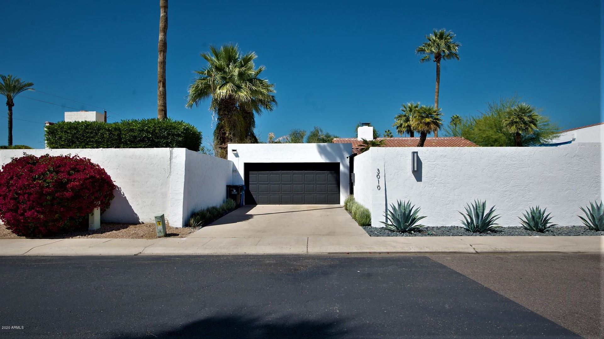 3010 E WELDON Avenue, Phoenix, AZ 85016 - MLS#: 6060248