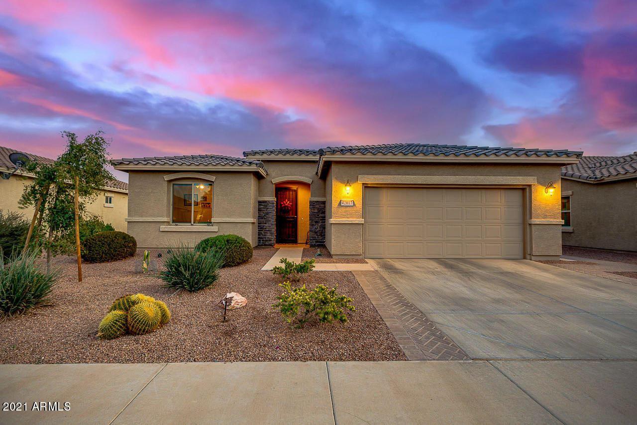 42017 W SOLITARE Drive, Maricopa, AZ 85138 - MLS#: 6169248