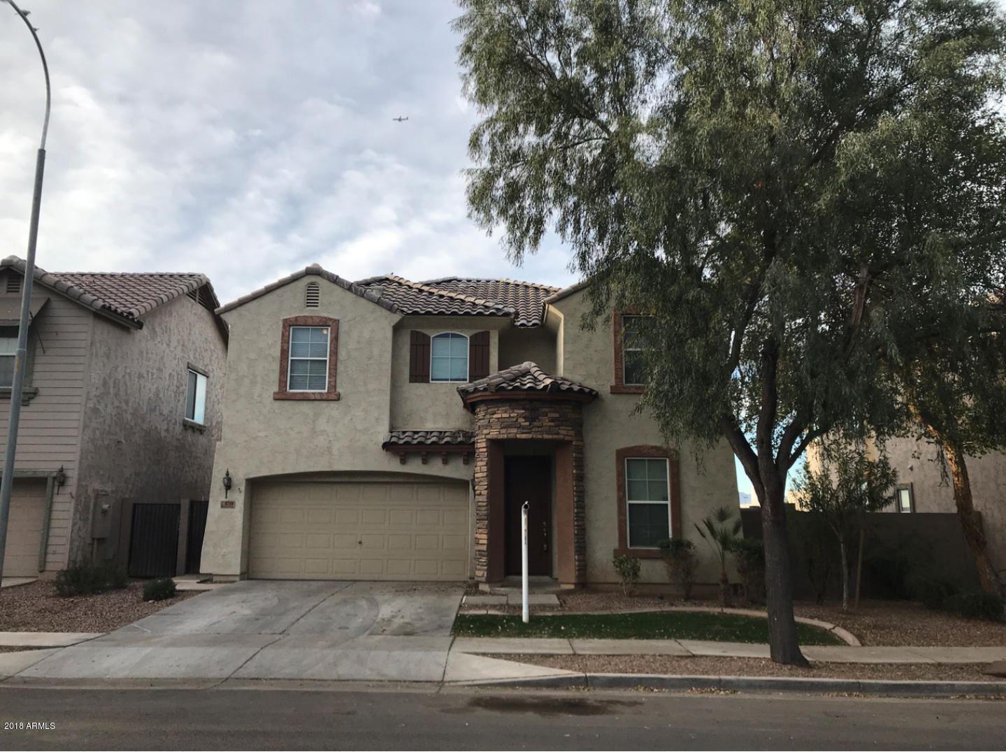 Photo of 8759 W WASHINGTON Street, Tolleson, AZ 85353 (MLS # 6200248)