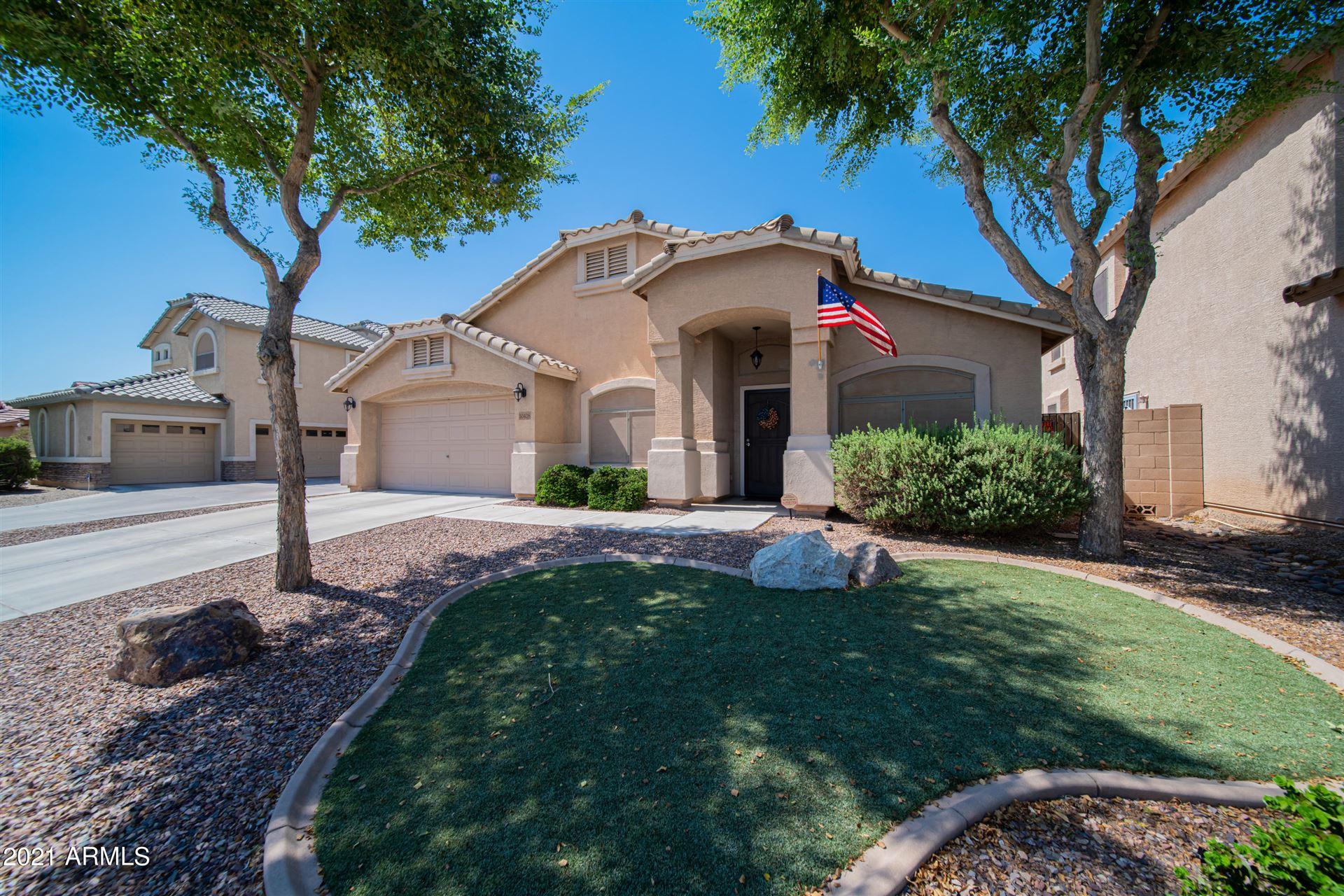 Photo of 10426 W ILLINI Street, Tolleson, AZ 85353 (MLS # 6265248)