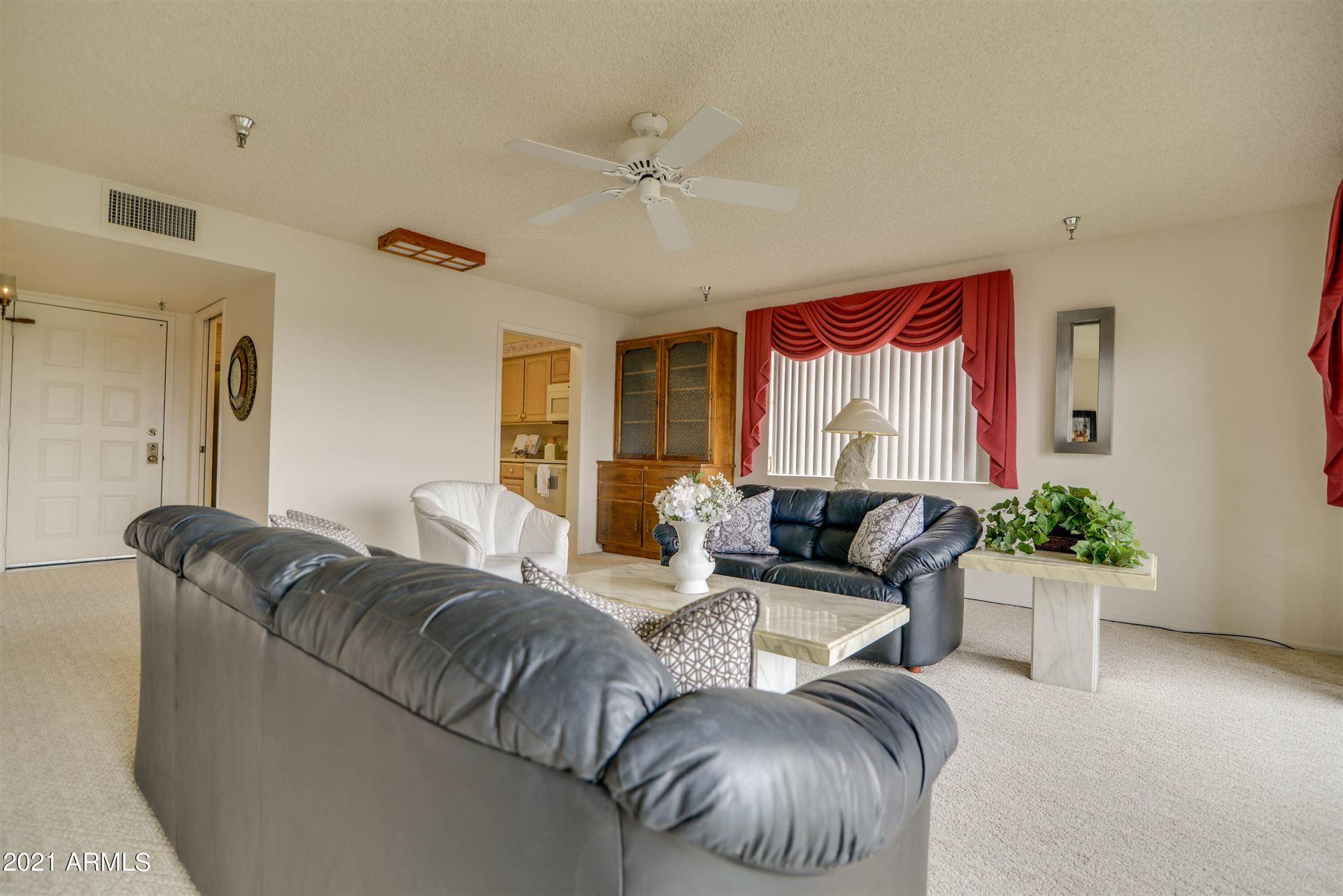 Photo of 425 S PARKCREST -- #336, Mesa, AZ 85206 (MLS # 6269248)