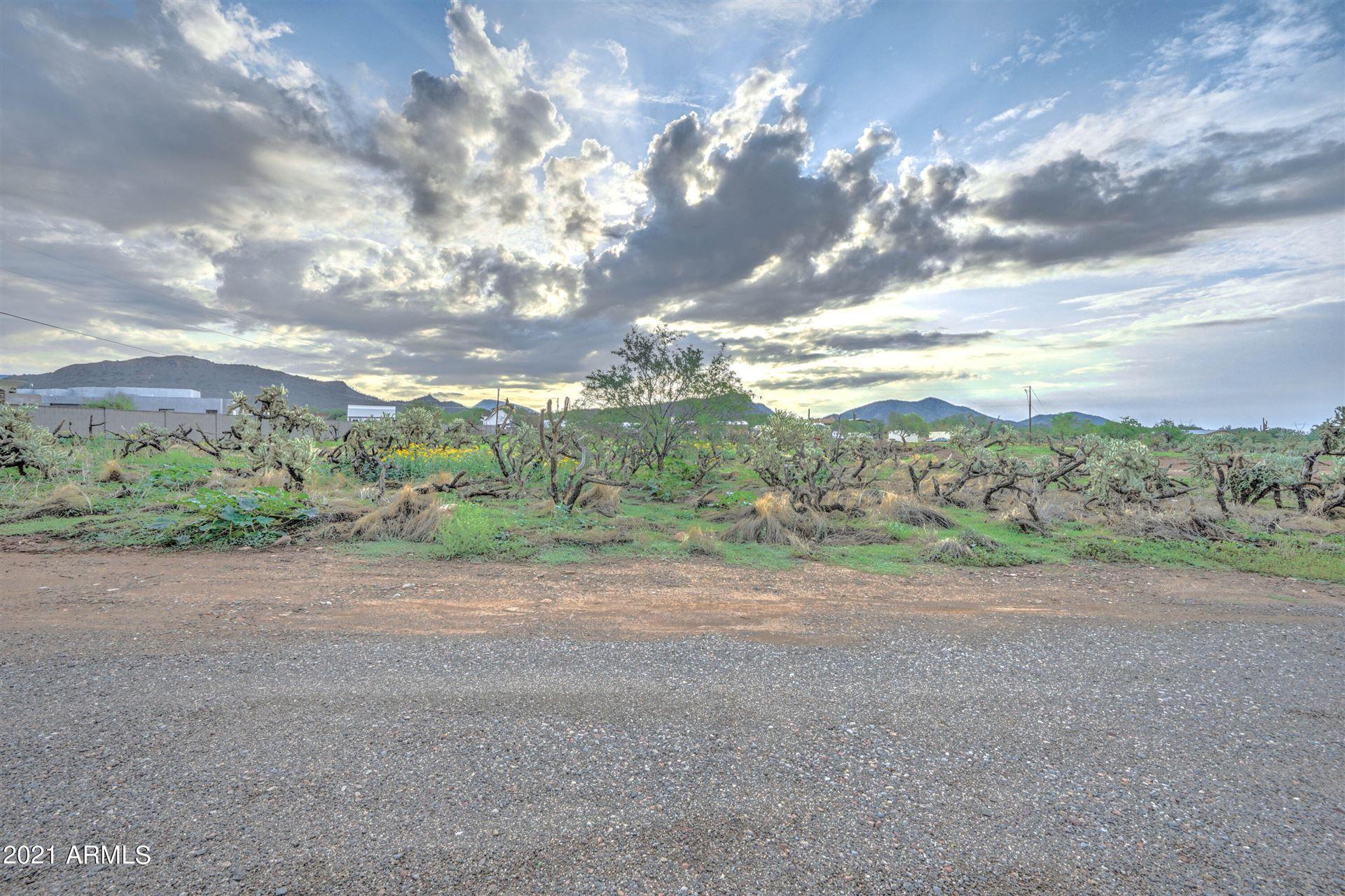 Photo of xxxx N 6TH Avenue, New River, AZ 85087 (MLS # 6296248)