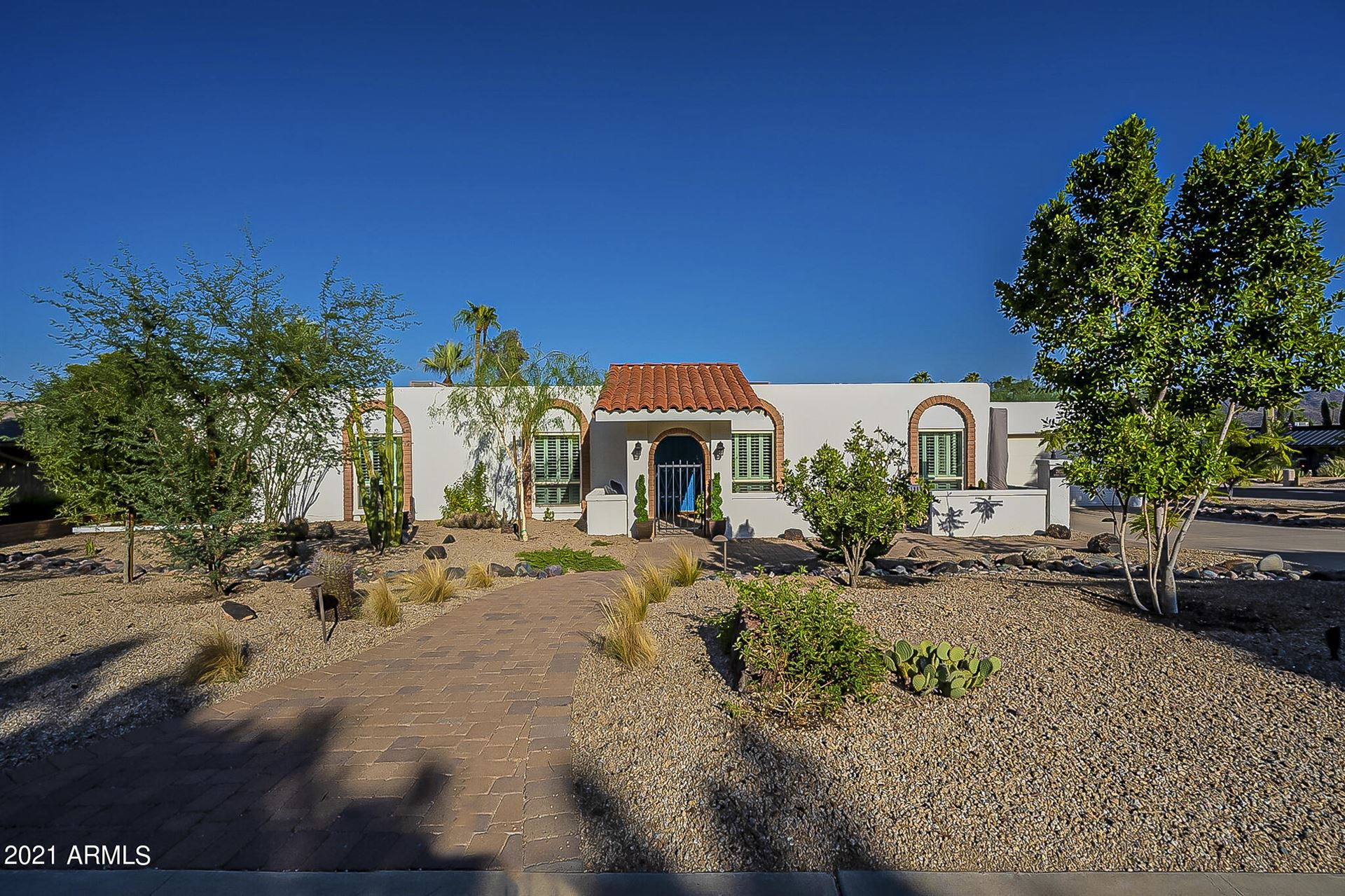 2402 E BROWN Street, Phoenix, AZ 85028 - MLS#: 6298248