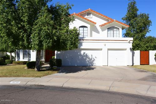 Photo of 10790 E SAN SALVADOR Drive, Scottsdale, AZ 85258 (MLS # 6057249)