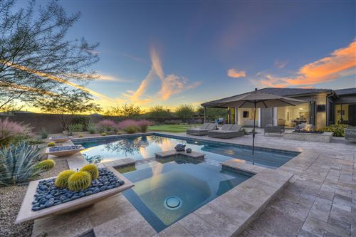 Photo of 26036 N 89TH Street, Scottsdale, AZ 85255 (MLS # 6095249)