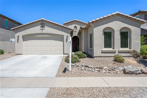 Photo of 16564 W ROWEL Road, Surprise, AZ 85387 (MLS # 6116249)