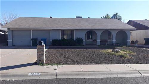 Photo of 4333 W DESERT COVE Avenue, Glendale, AZ 85304 (MLS # 6198249)