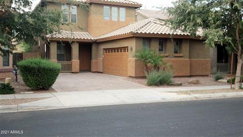Photo of 3826 E FAIRVIEW Street, Gilbert, AZ 85295 (MLS # 6217249)