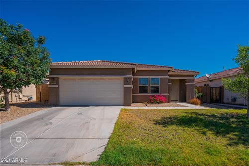 Photo of 18624 W CAROL Avenue, Waddell, AZ 85355 (MLS # 6250249)