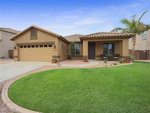 Photo of 16846 W WEYMOUTH Road, Surprise, AZ 85374 (MLS # 6268249)