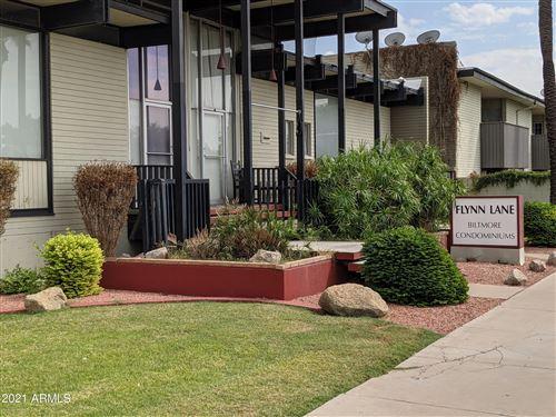 Photo of 6767 N 7TH Street #214, Phoenix, AZ 85014 (MLS # 6295249)