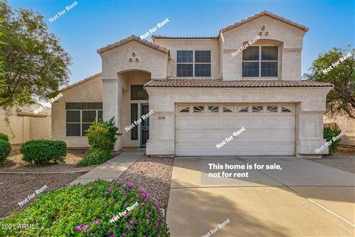 Photo of 5153 E DELTA Avenue, Mesa, AZ 85206 (MLS # 6308249)