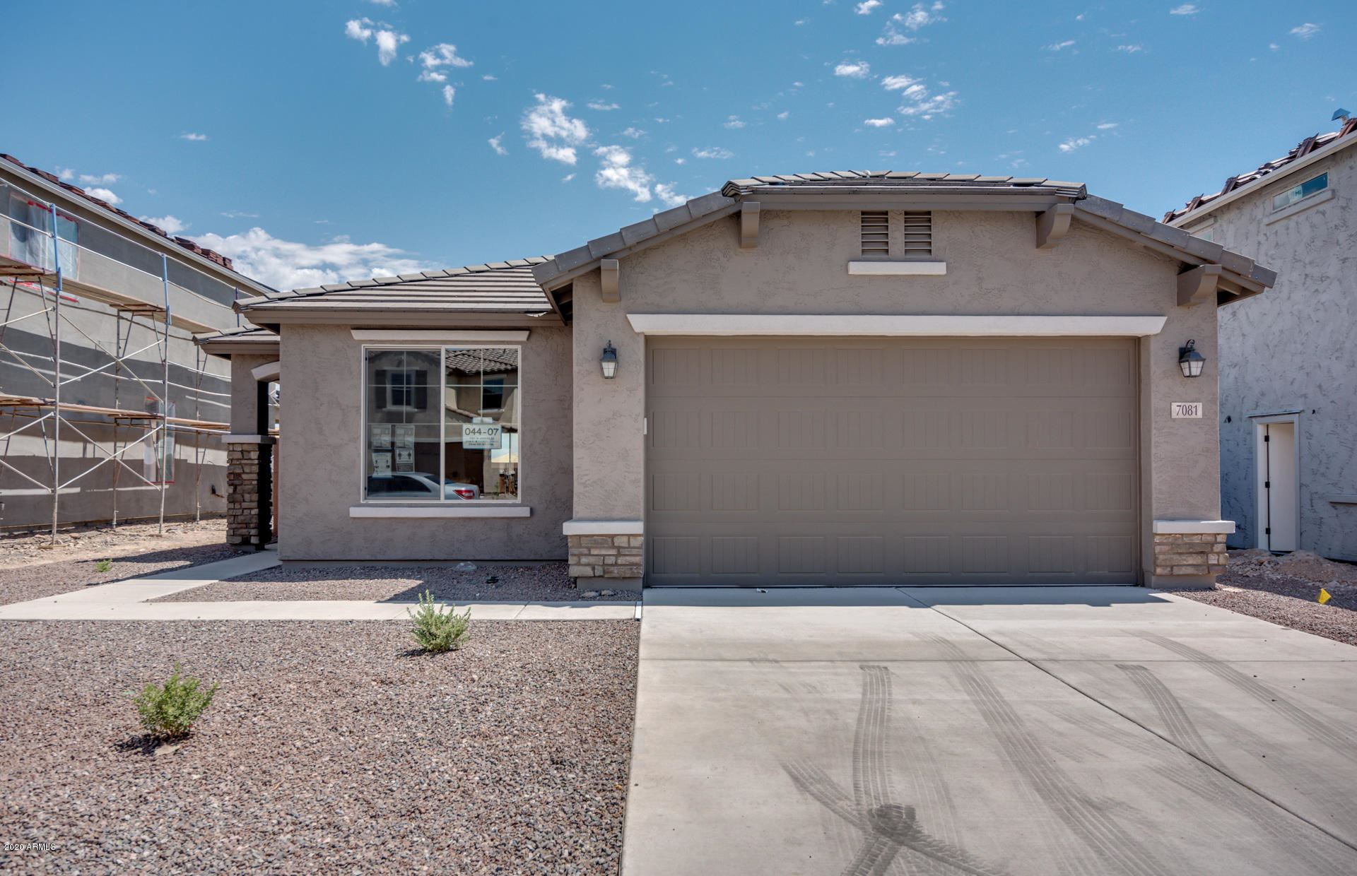 7081 W ANDREA Drive, Peoria, AZ 85383 - #: 6077249