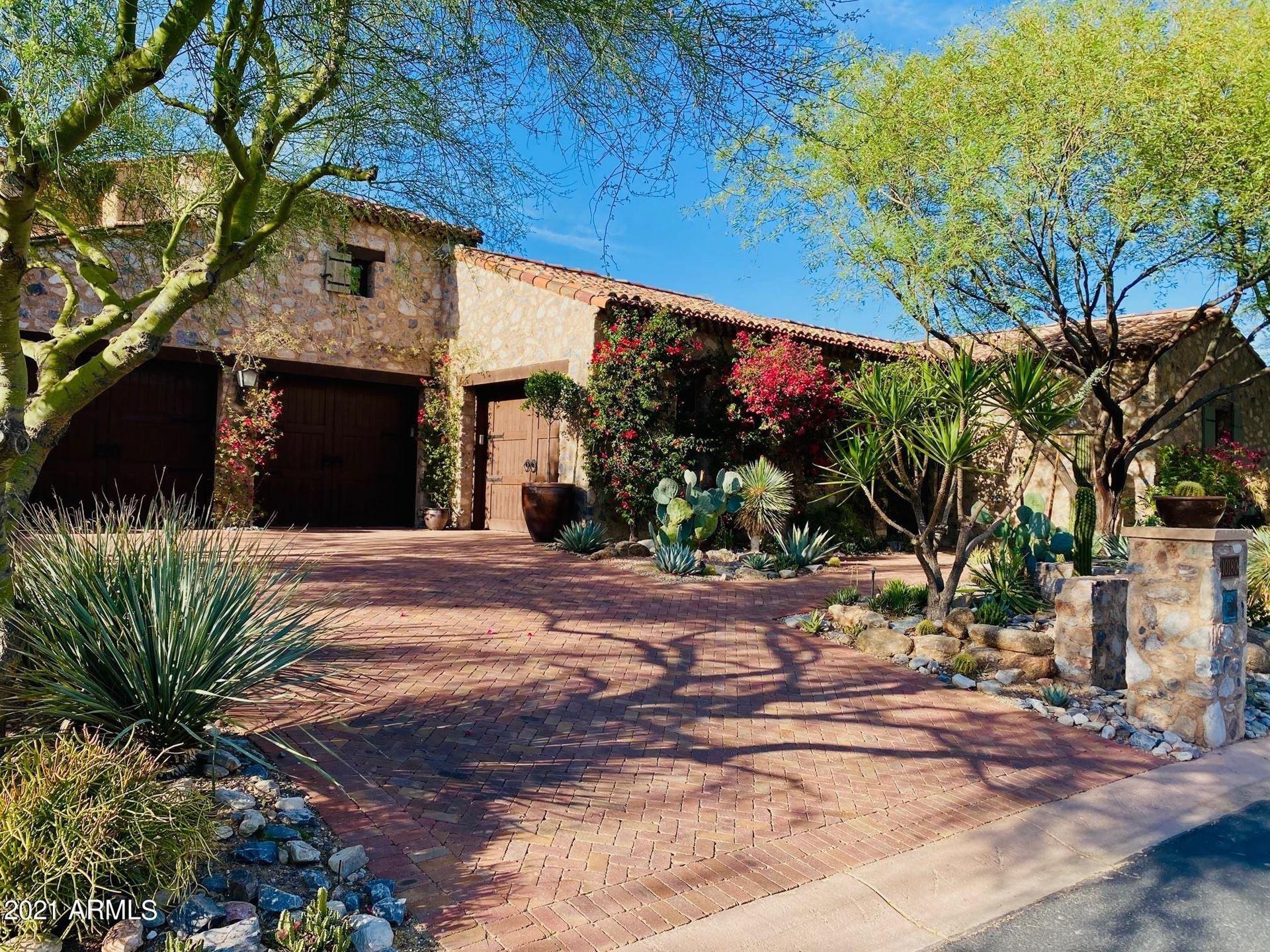 Photo of 10180 E DESERT SAGE Drive, Scottsdale, AZ 85255 (MLS # 6228249)
