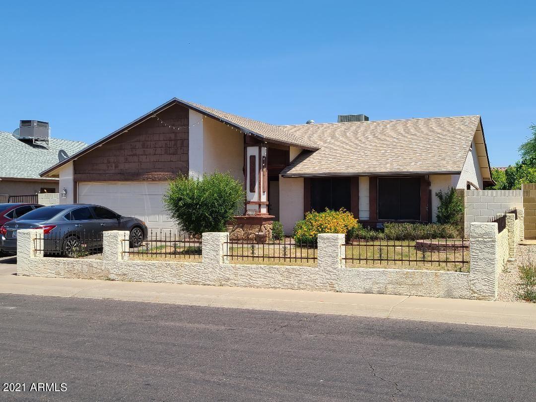 6603 S 18TH Street, Phoenix, AZ 85042 - MLS#: 6230249
