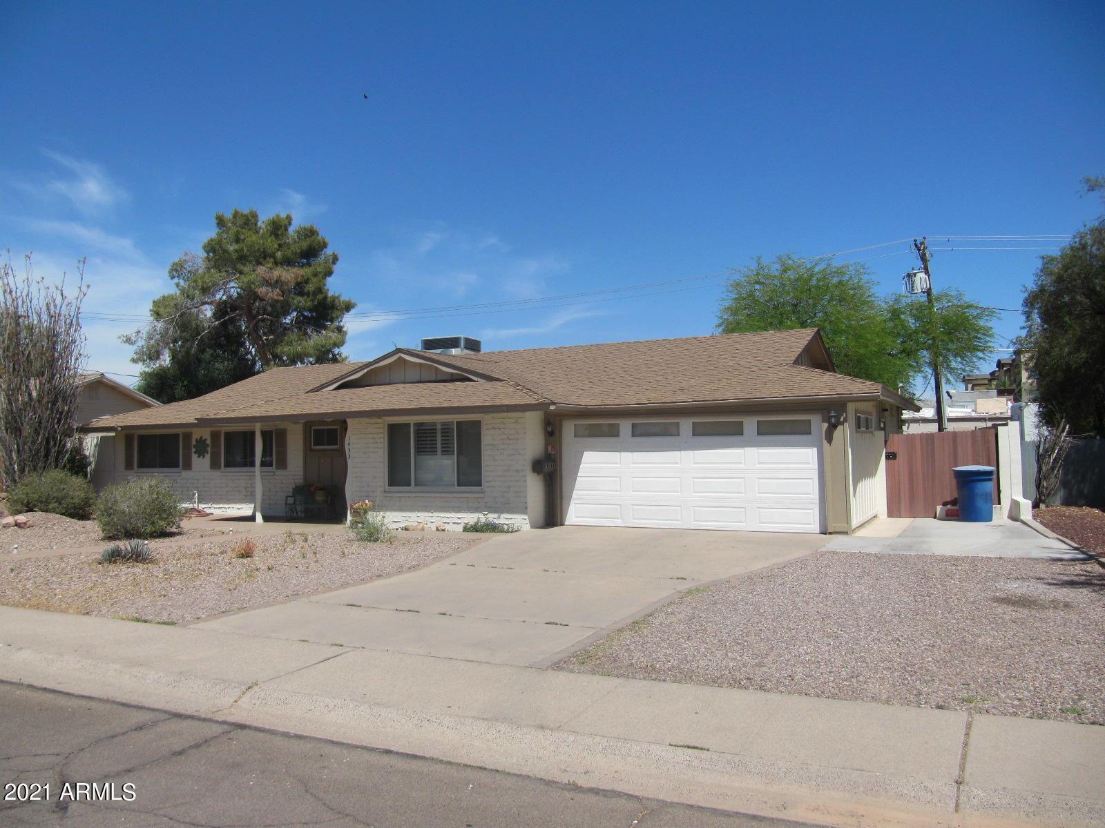 Photo of 1433 N Sunset Drive, Tempe, AZ 85281 (MLS # 6232249)