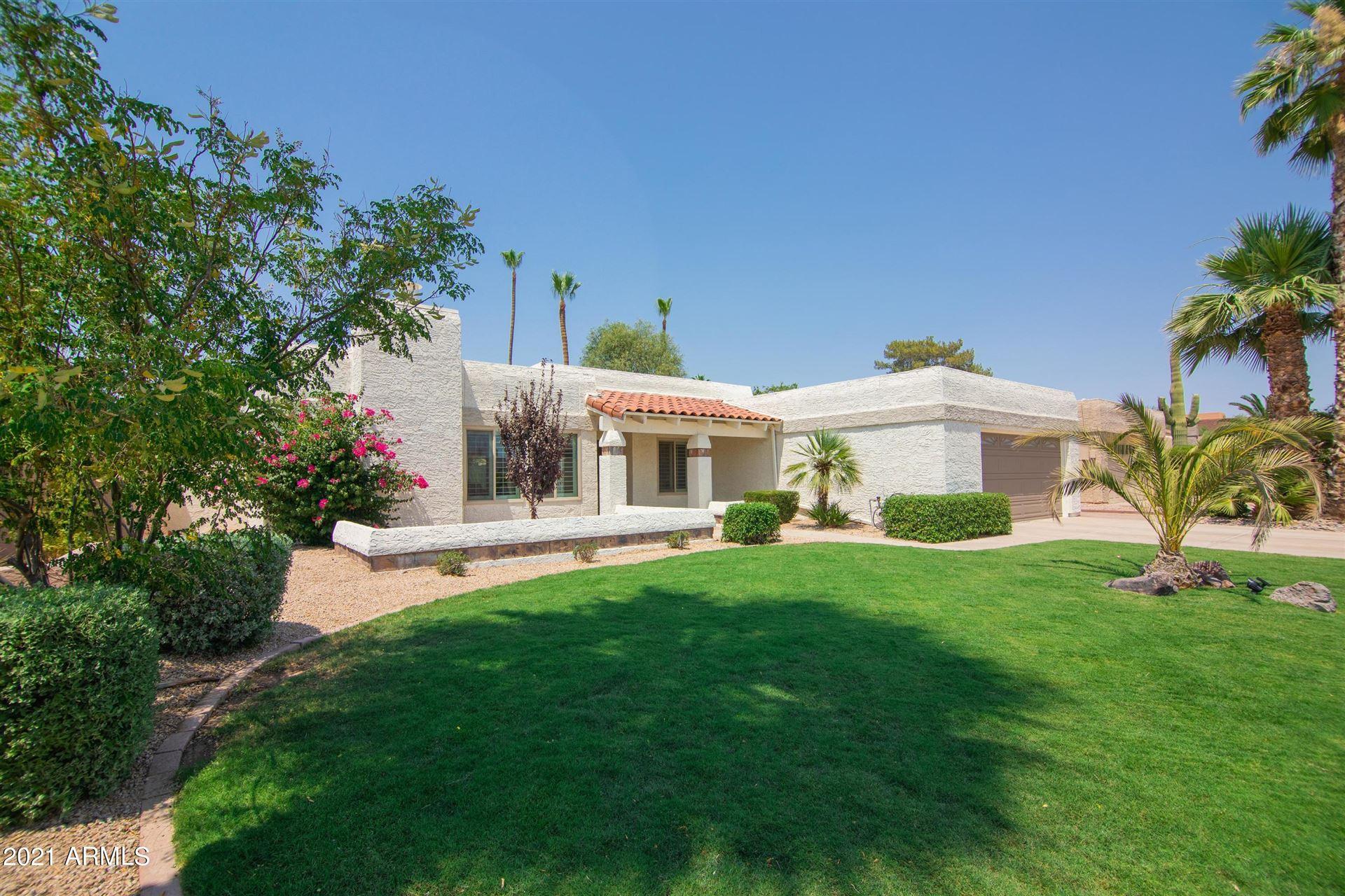 8718 E SAN BRUNO Drive, Scottsdale, AZ 85258 - MLS#: 6264249