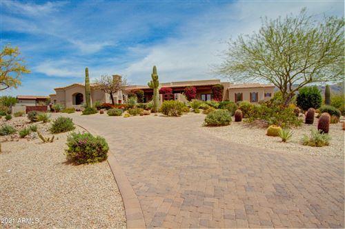 Photo of 9268 E DIAMOND RIM Drive, Scottsdale, AZ 85255 (MLS # 6230250)