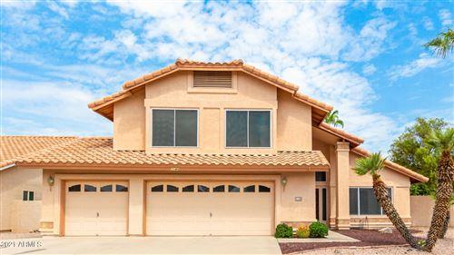 Photo of 1140 E TODD Drive, Tempe, AZ 85283 (MLS # 6268250)