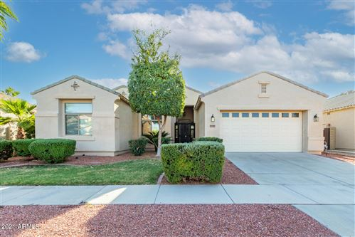 Photo of 17597 W ANDORA Street, Surprise, AZ 85388 (MLS # 6310250)
