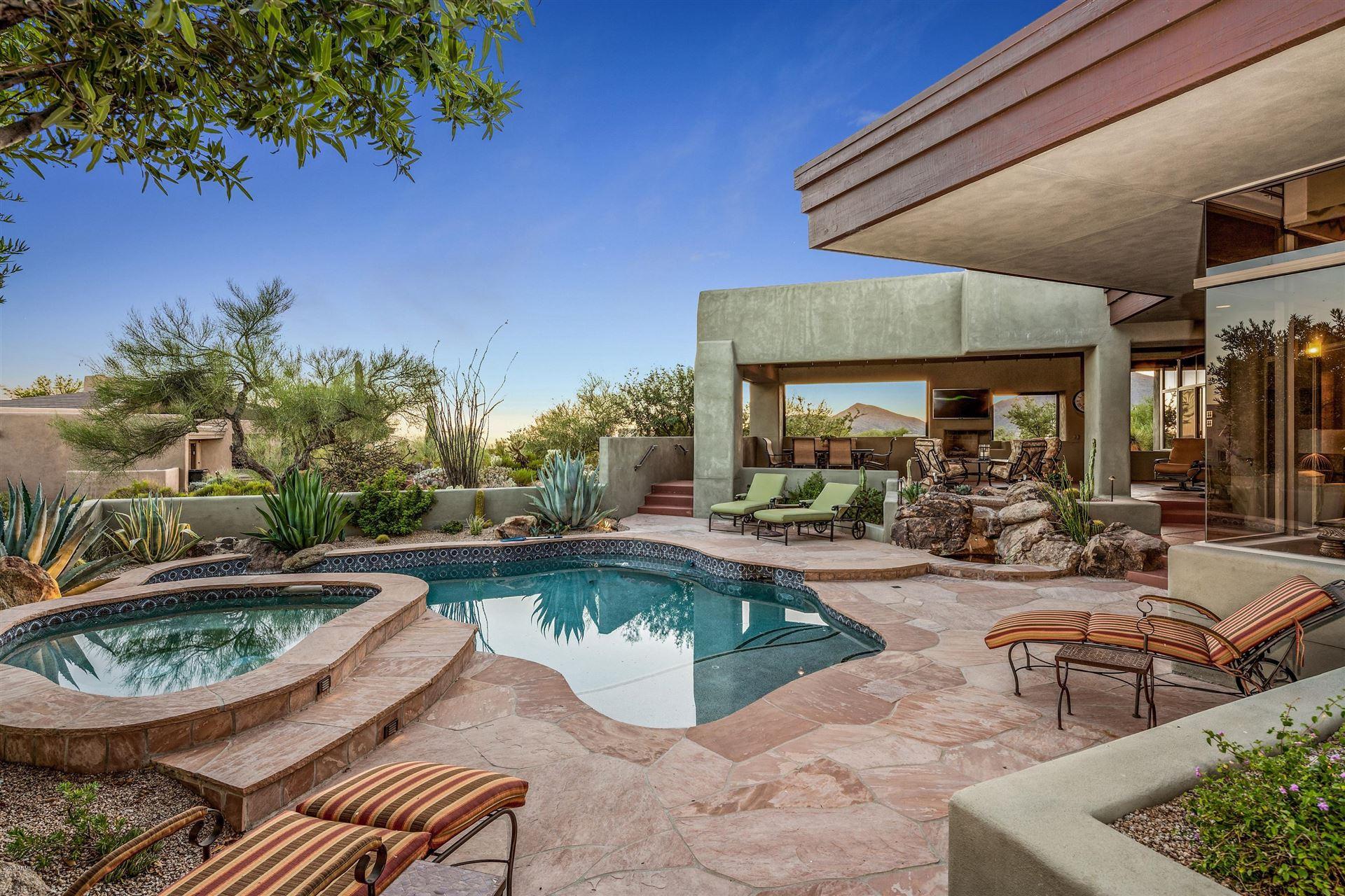 41555 N 107TH Way, Scottsdale, AZ 85262 - #: 6099250