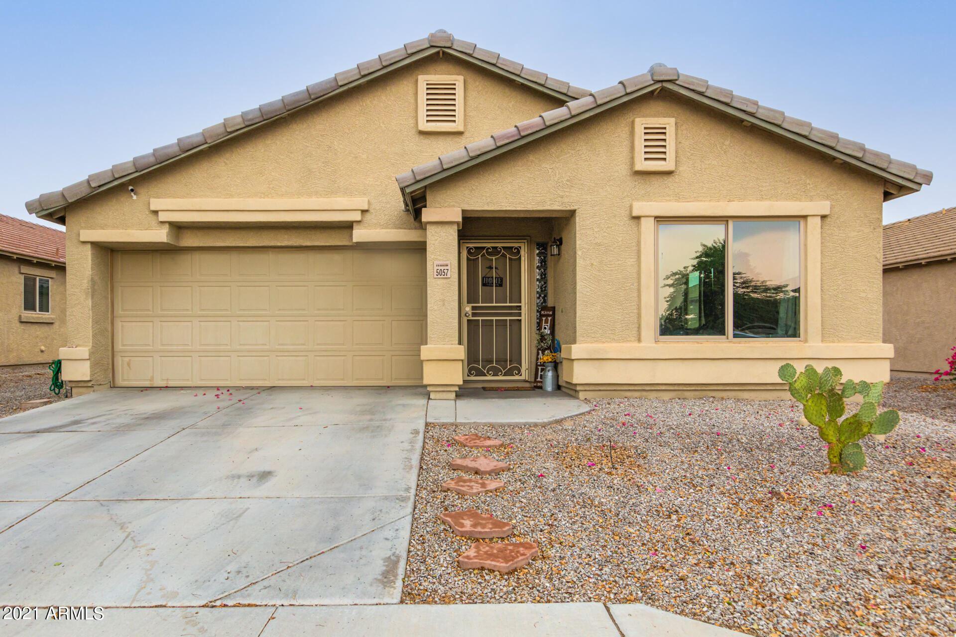 5057 S 235TH Drive, Buckeye, AZ 85326 - MLS#: 6270250