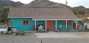 Photo of 22020 S STATE ROUTE 89 --, Yarnell, AZ 85362 (MLS # 5842251)
