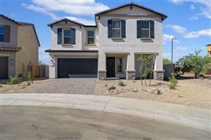 Photo of 18523 N 65TH Place, Phoenix, AZ 85054 (MLS # 5871251)