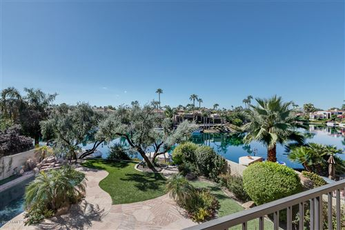 Photo of 9959 E ISLAND Circle, Scottsdale, AZ 85258 (MLS # 5931251)