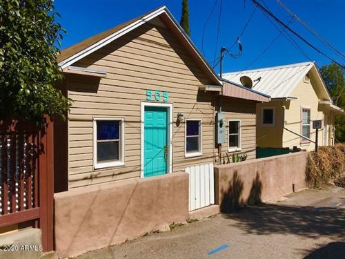 Photo of 503 BROPHY Avenue, Bisbee, AZ 85603 (MLS # 6055251)